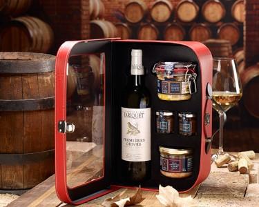 Extraordinaire Coffret cadeau Prestige | Maison Occitane #US_29