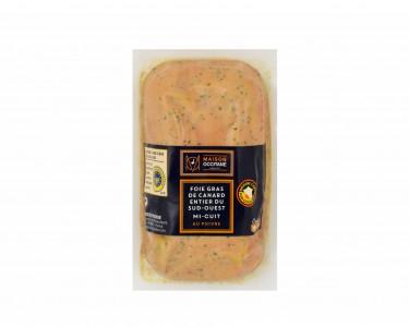 Foie gras ar matis maison occitane for Maison occitane