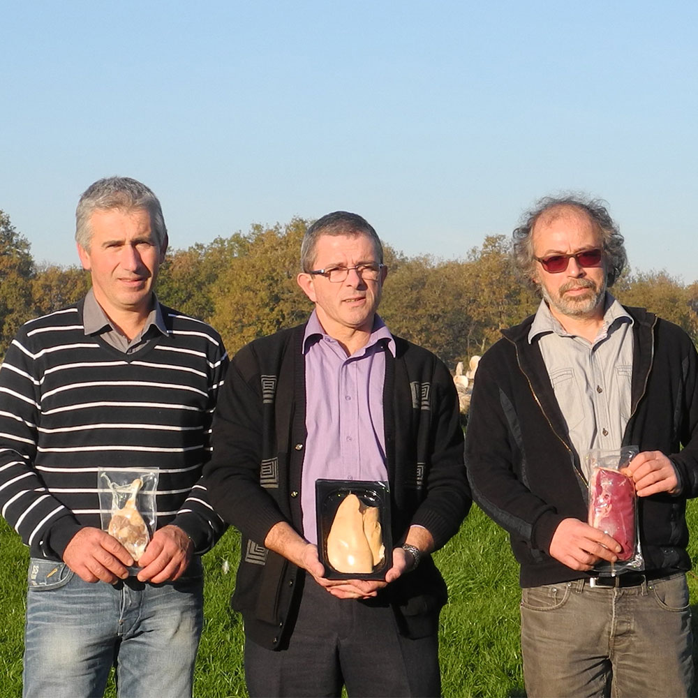 groupement de producteur maison occitane