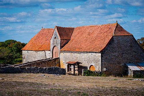 La quercynoise maison occitane producteur de canard